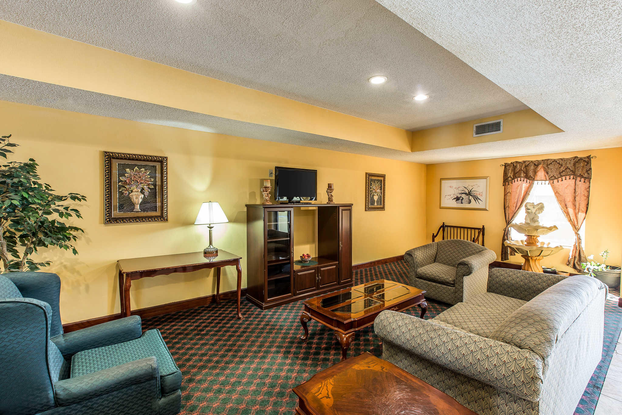 Hotels Near Moultrie Ga