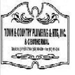 Town & Country Plumbing Heating & Geothermal