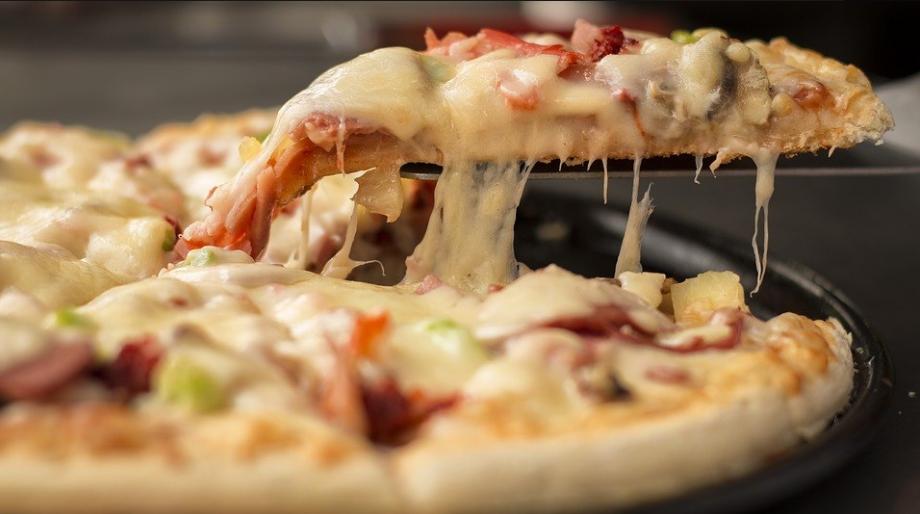 Pizzeria la esquina blanca