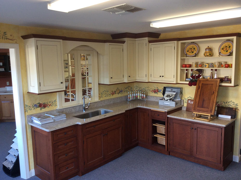 Kitchen design center mashpee massachusetts ma for Kitchen design center