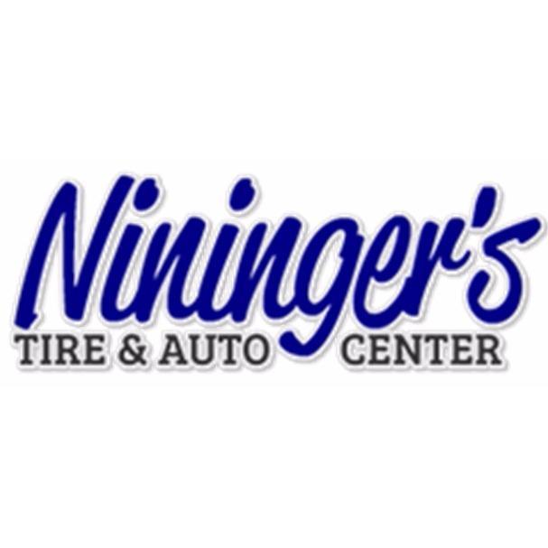 Nininger's Tire & Auto Center - Brunswick, MD - Tires & Wheel Alignment