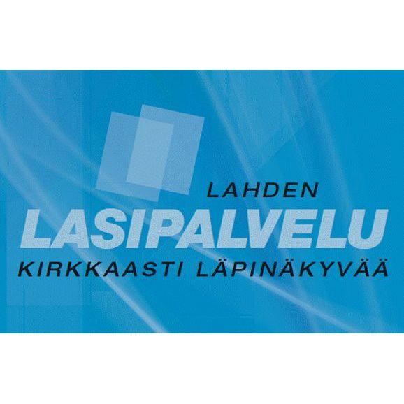 Lahden Lasipalvelu Oy