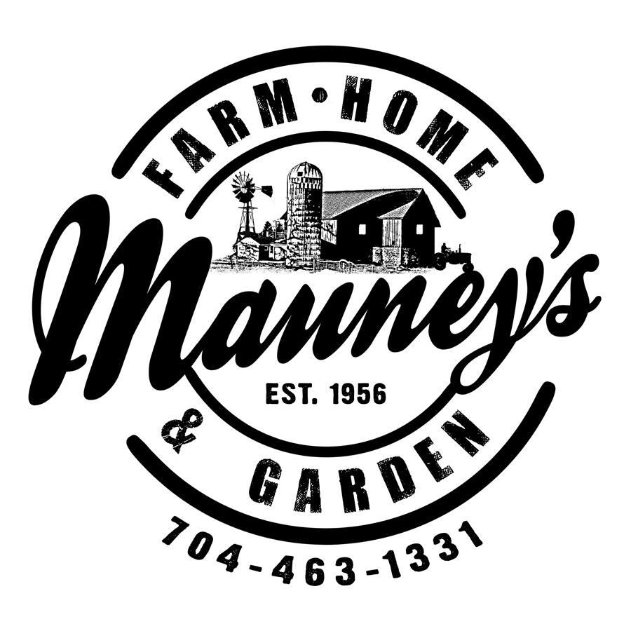 Mauney's Farm, Home, and Garden