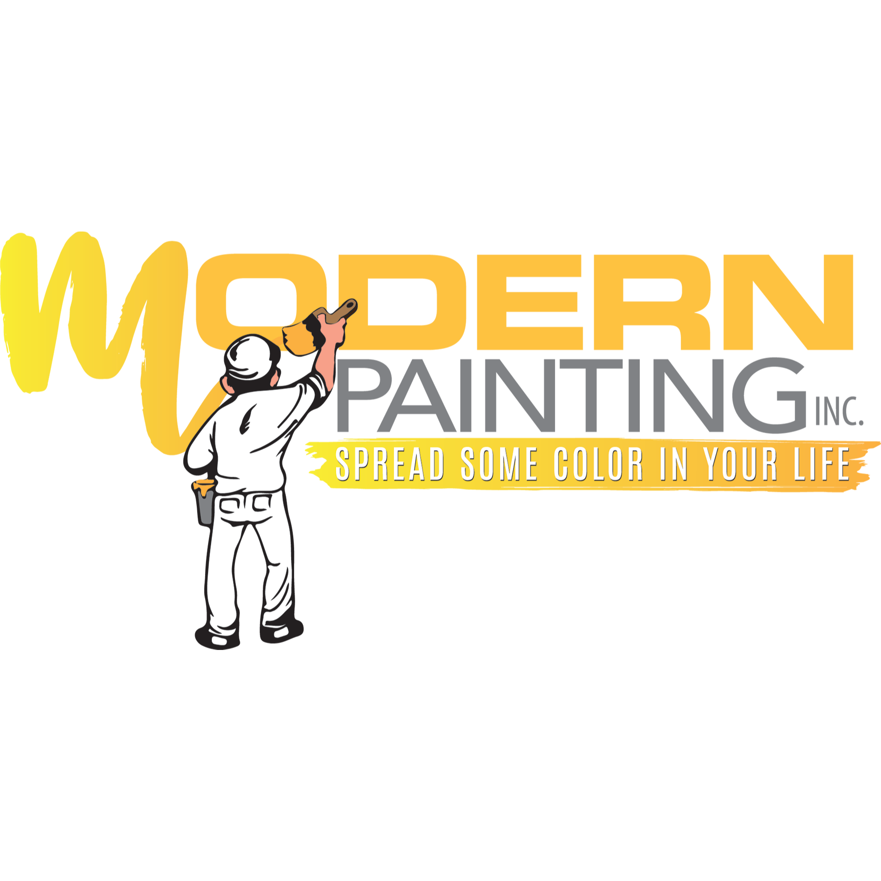 Modern Painting, Inc. - Omaha, NE 68127 - (402)213-5085 | ShowMeLocal.com
