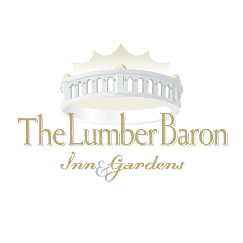 The Lumber Baron Inn & Gardens