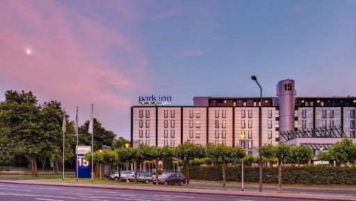 Kundenbild klein 2 Park Inn by Radisson Cologne City West
