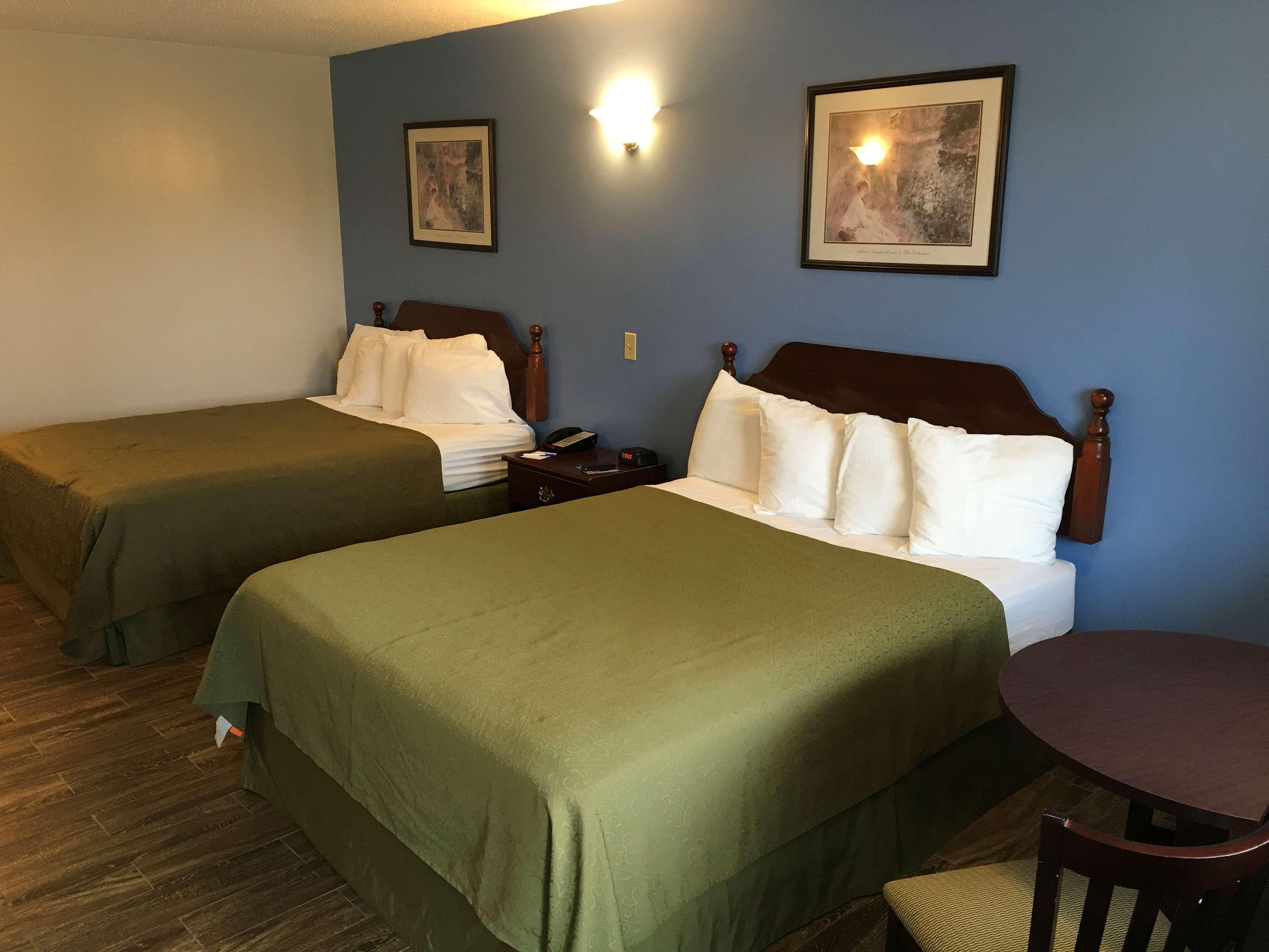 Americas Best Value Inn Celina Celina Ohio