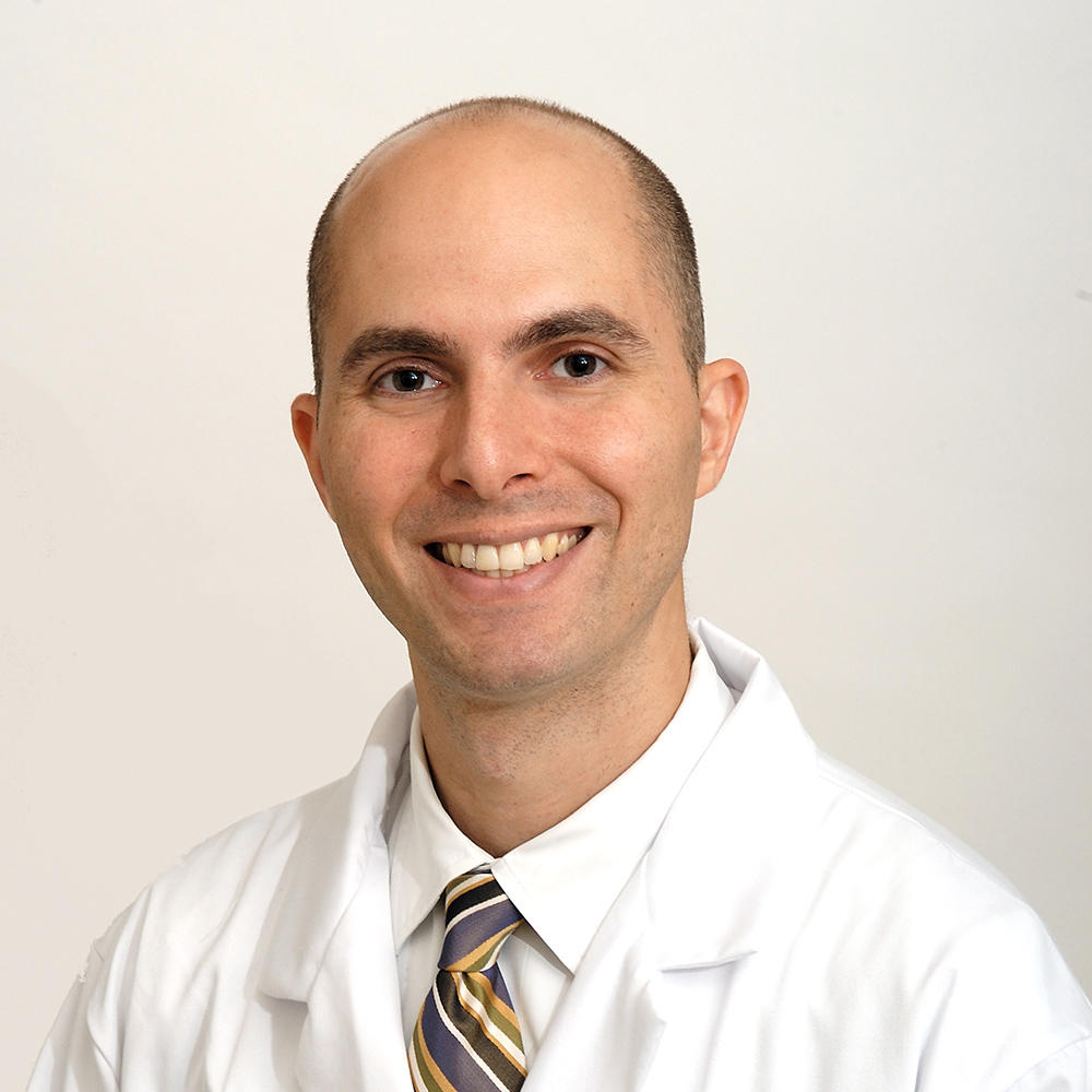 Avner Aliphas, MD