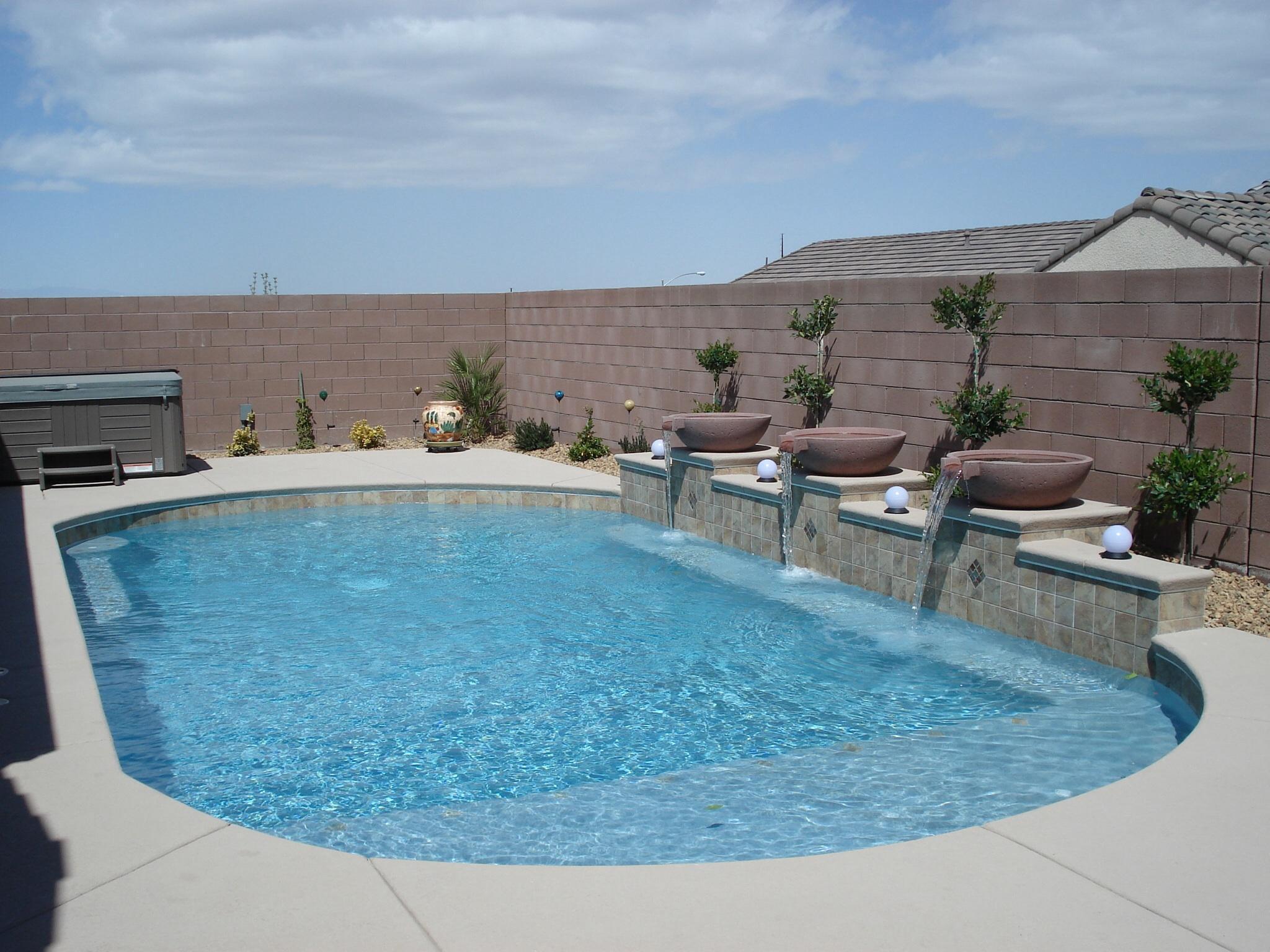 Mojave Blue Pools Design Llc In Las Vegas Nv 89108