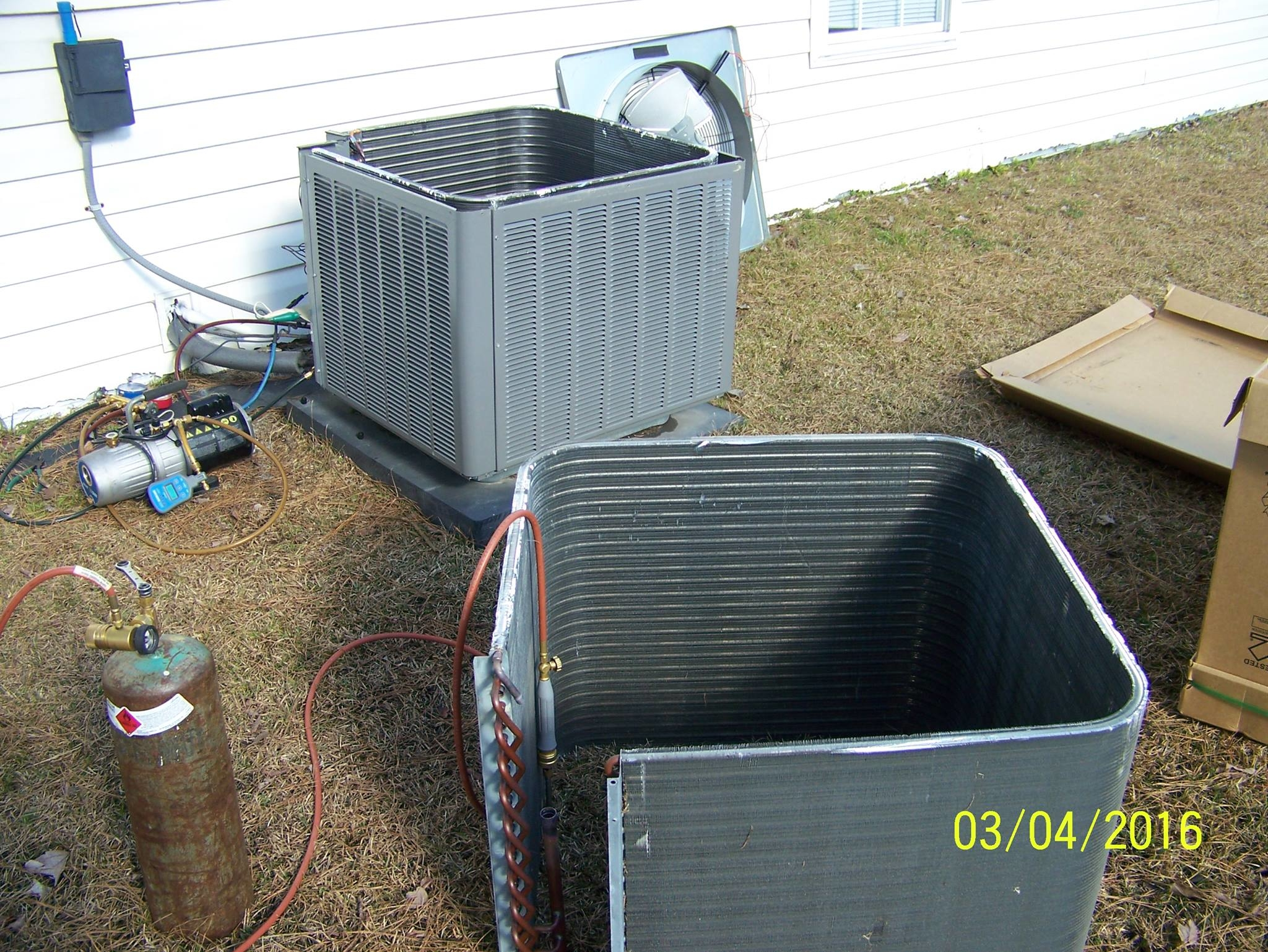 Dwight S Heating Amp Air Conditioning Little River South