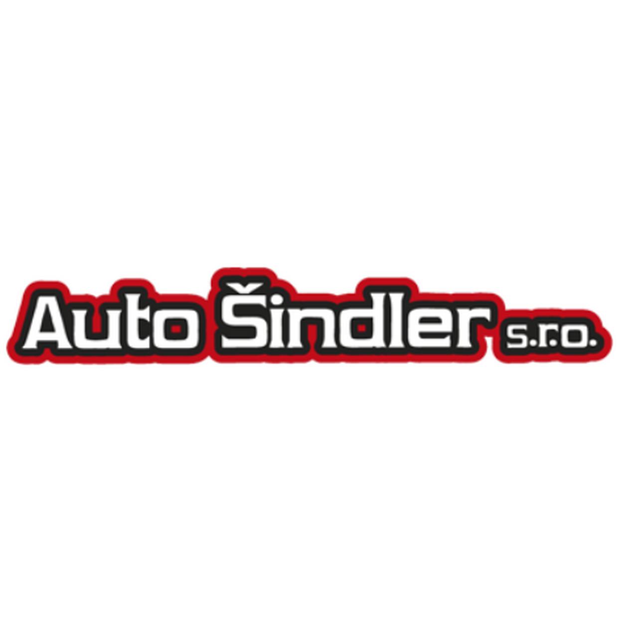 Auto Šindler s.r.o. - prodej a servis vozů Ford