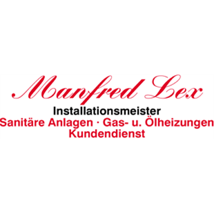 Manfred Lex Sanitärinstallation, Heizung