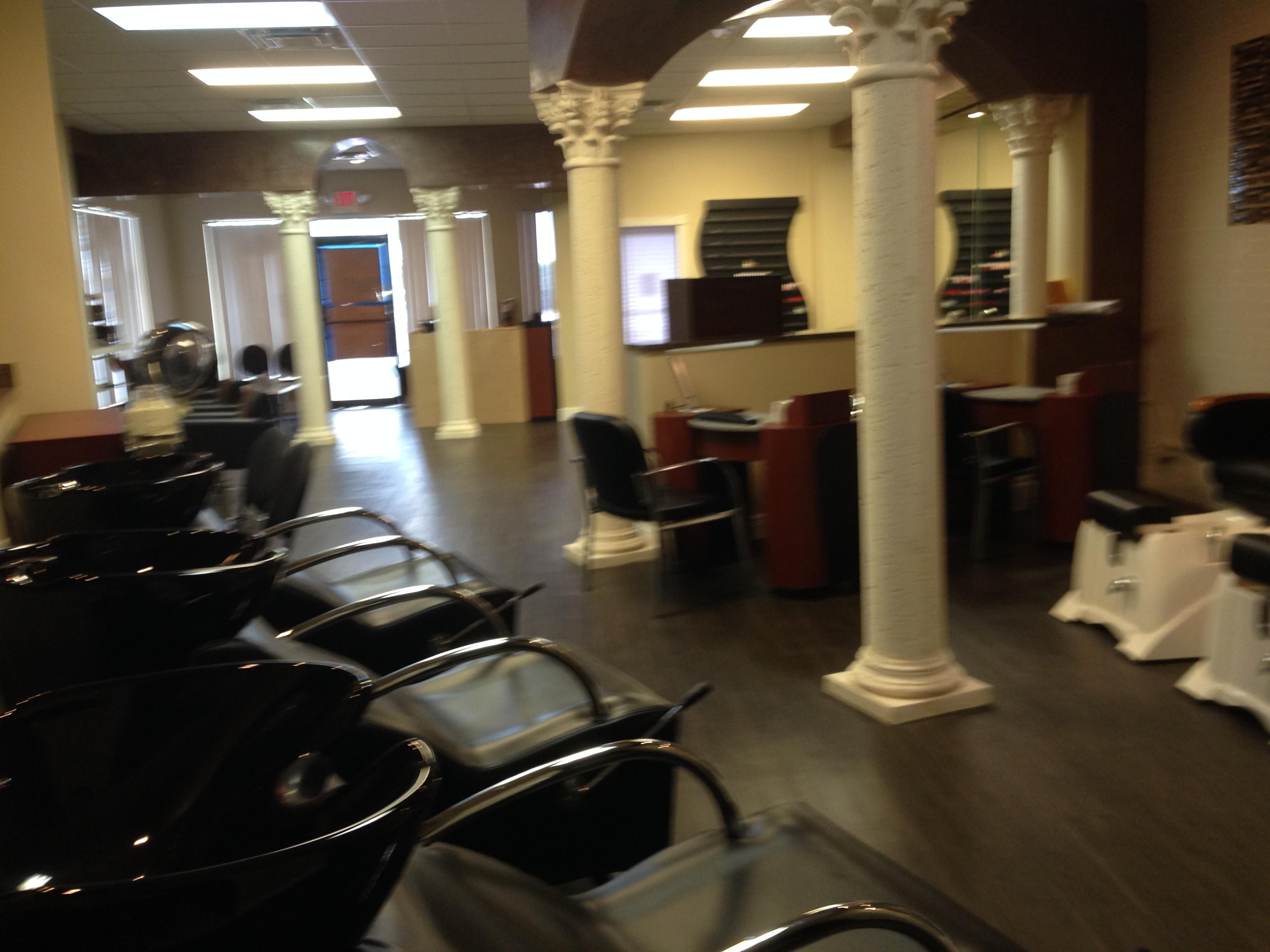 Best Hair Salons Boynton Beach