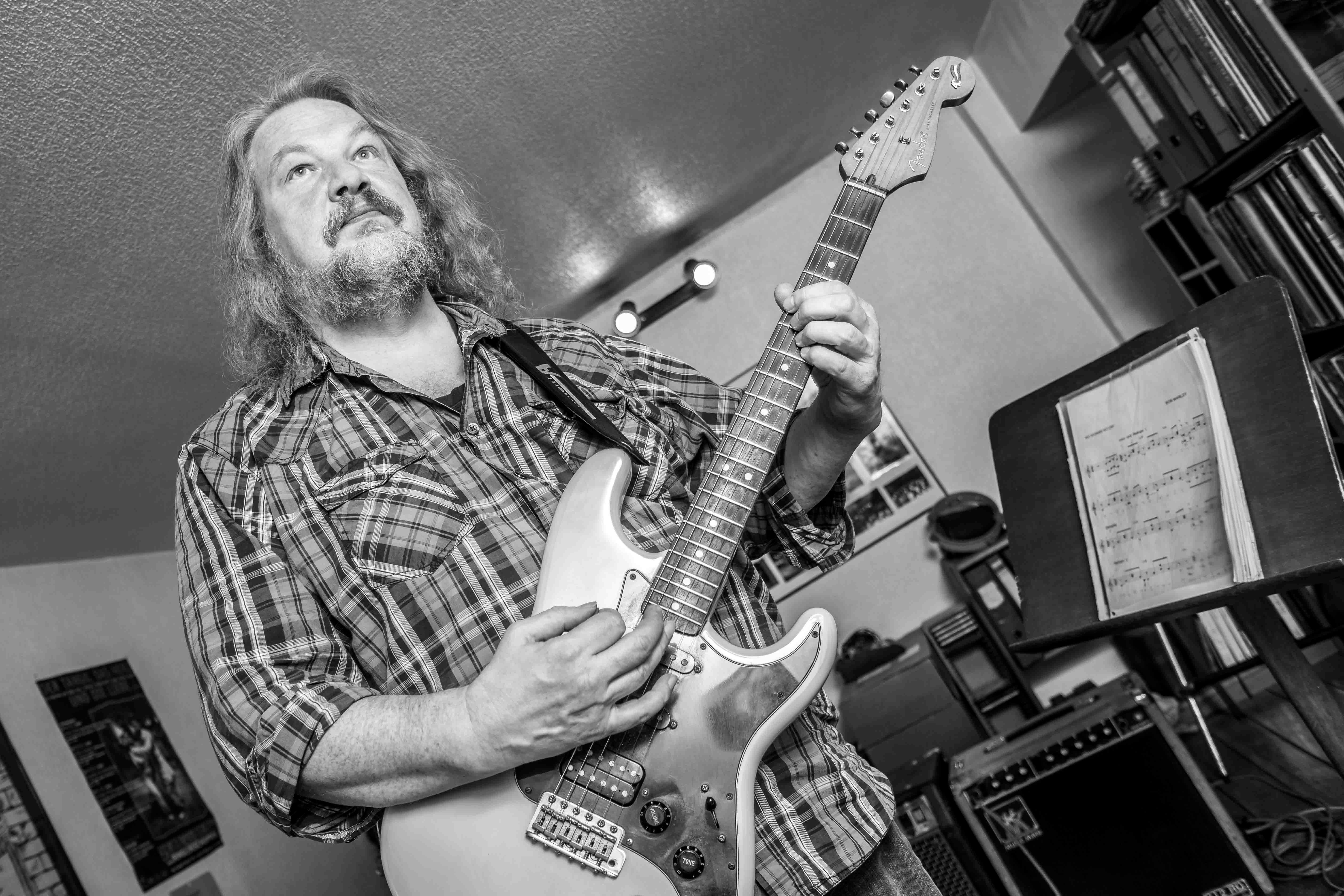 Foto de Gitarrenunterricht Magnus Singerhoff