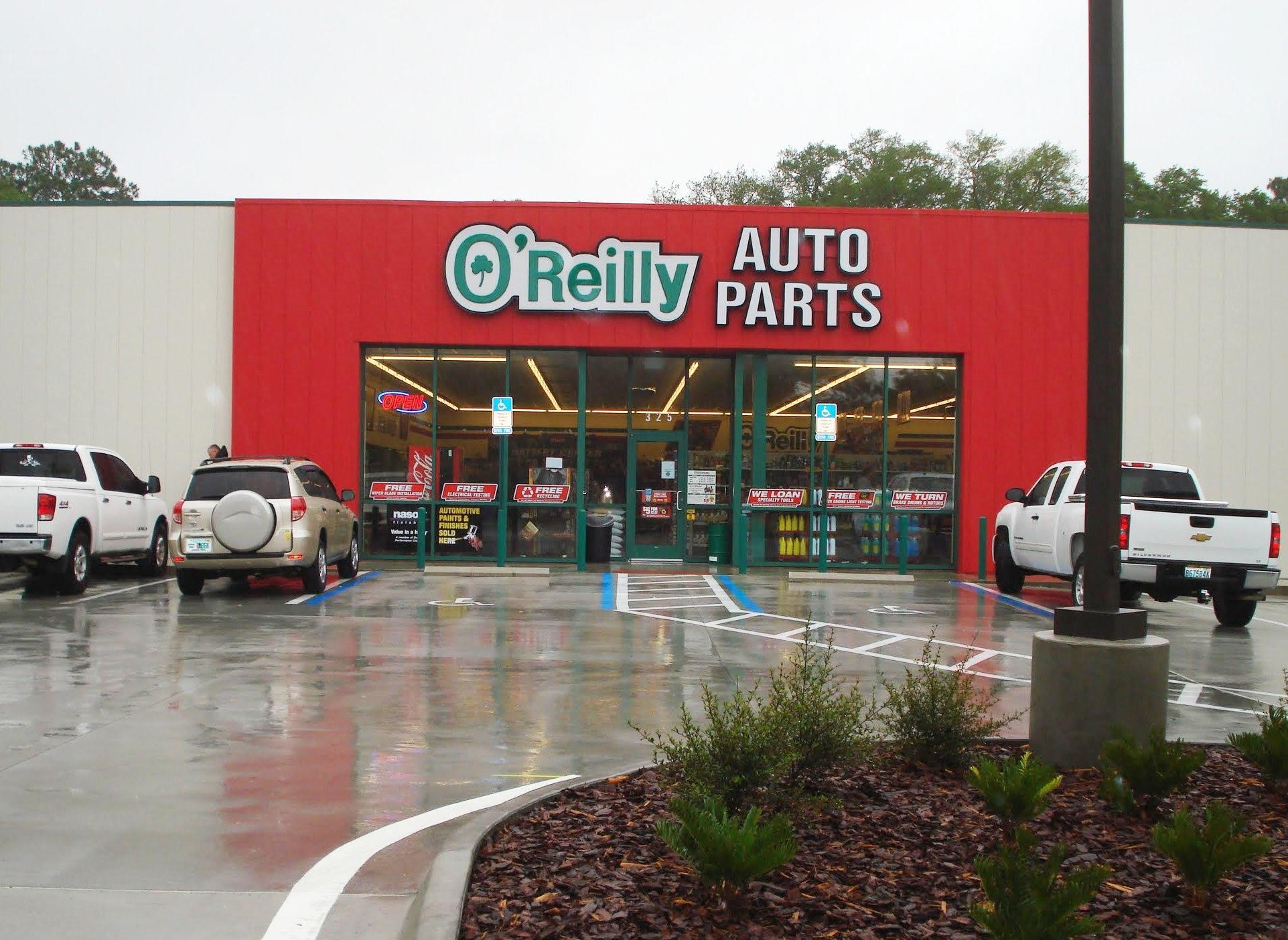Auto parts st augustine : October 2018 Discount