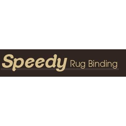Speedy Rug Binding