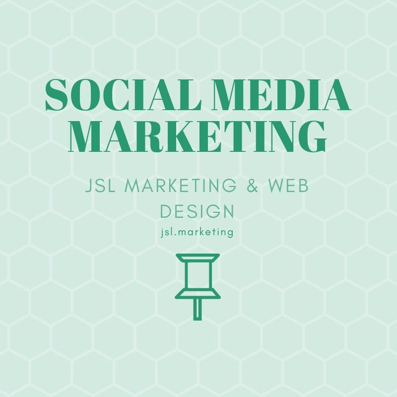 JSL Marketing & Web Design - Fort Worth