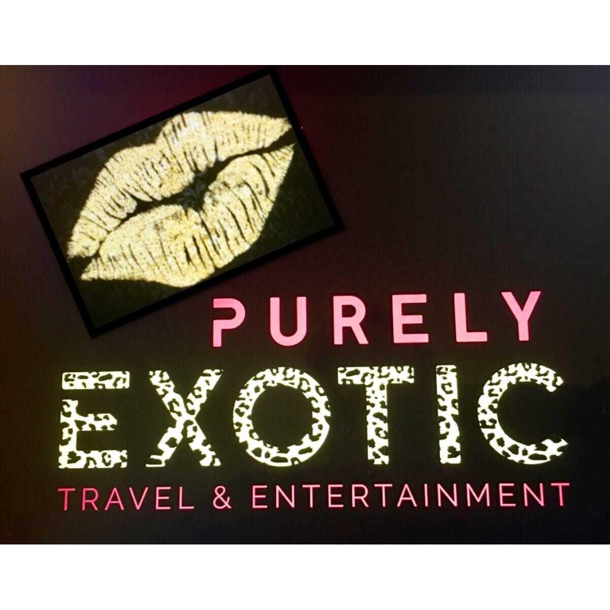 Purely Exotic Travel