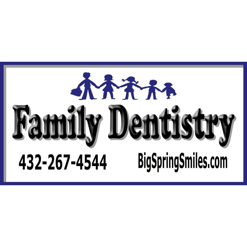 Family Dentistry - Big Spring, TX 79720 - (432)267-4544 | ShowMeLocal.com