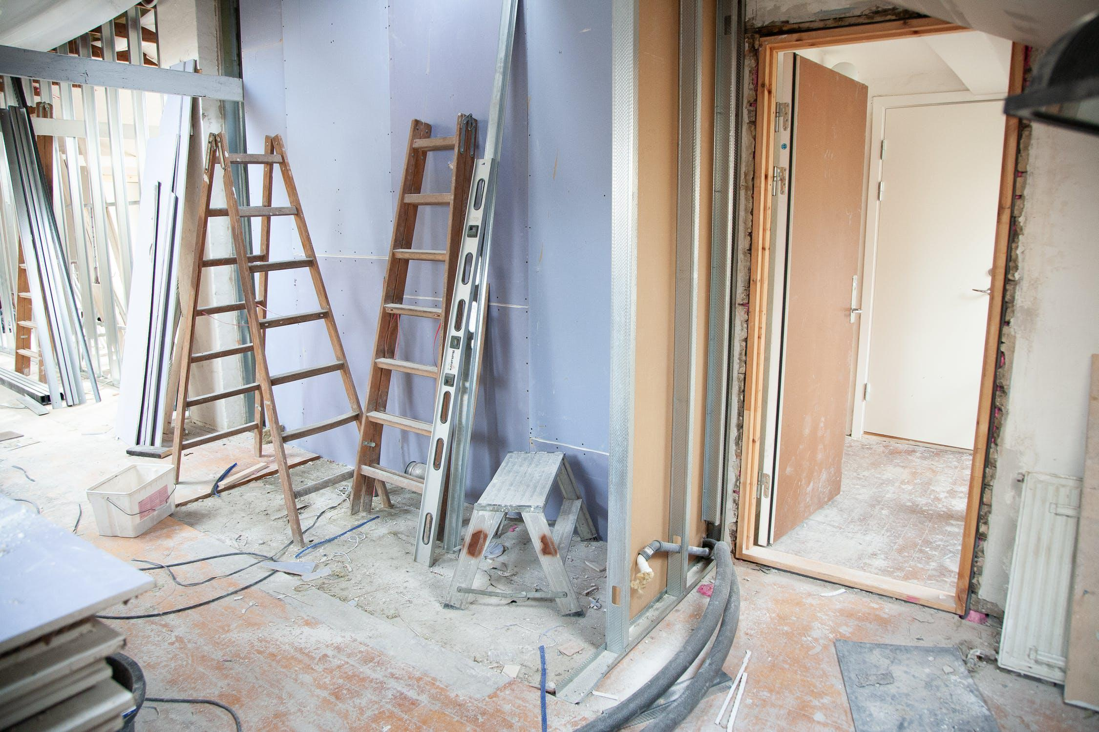 C A G Home Improvement, Inc.