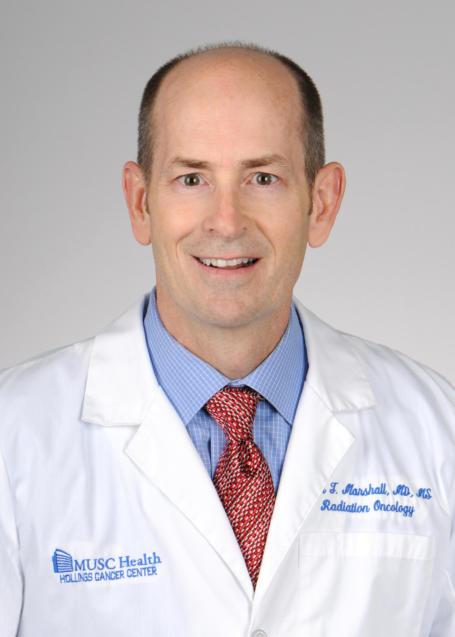 David Taplin Marshall, MD