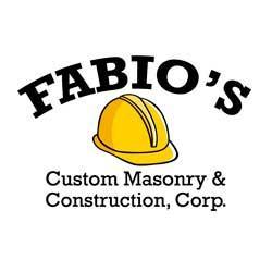 Fabio's Custom Masonry