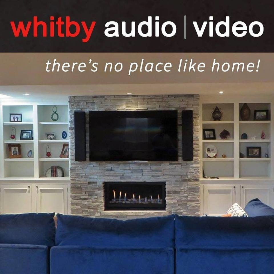 Whitby Audio Video in Whitby