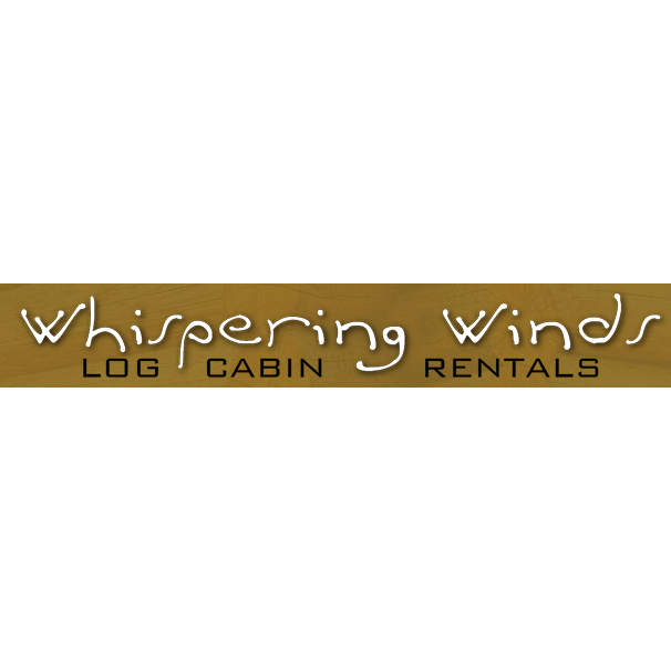 Whispering Winds Log Cabin Rentals