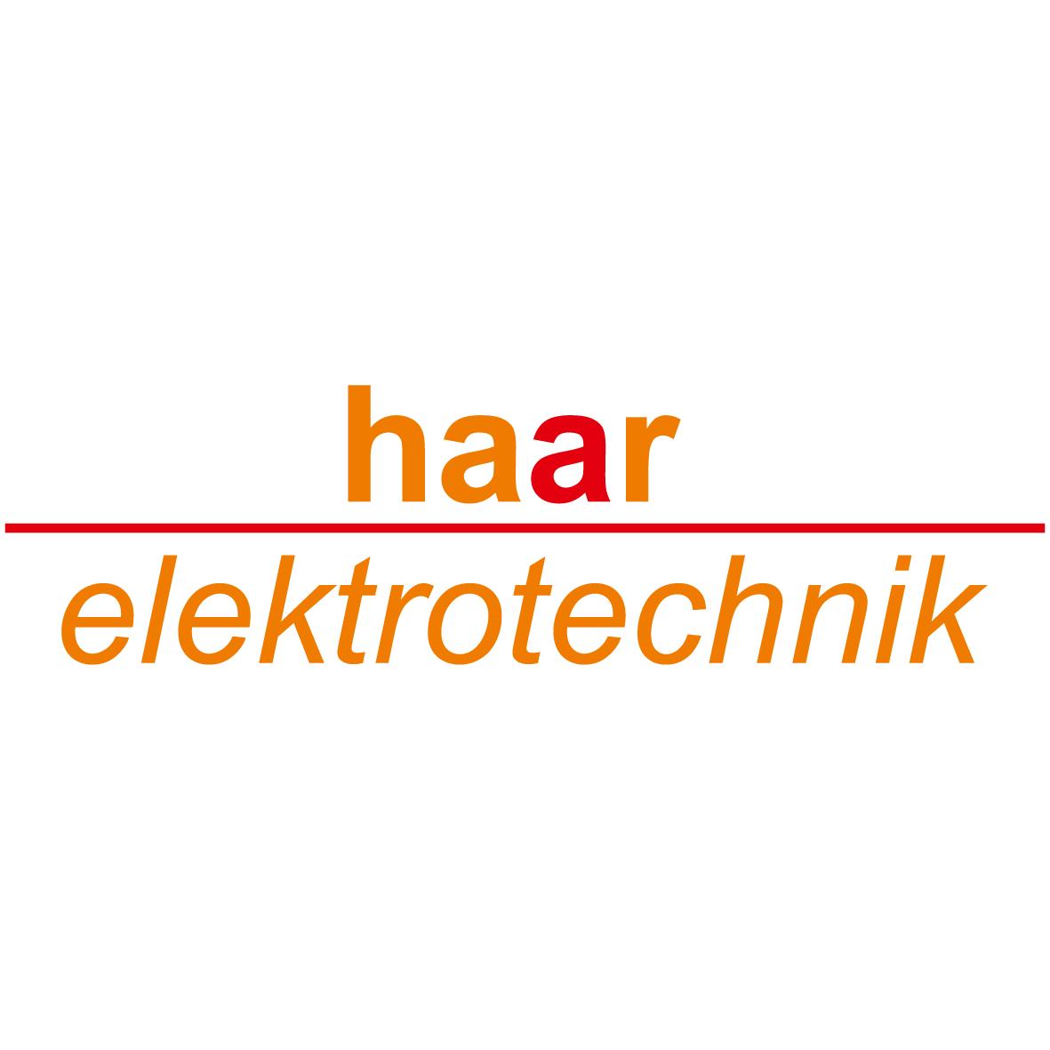 Haar Elektrotechnik
