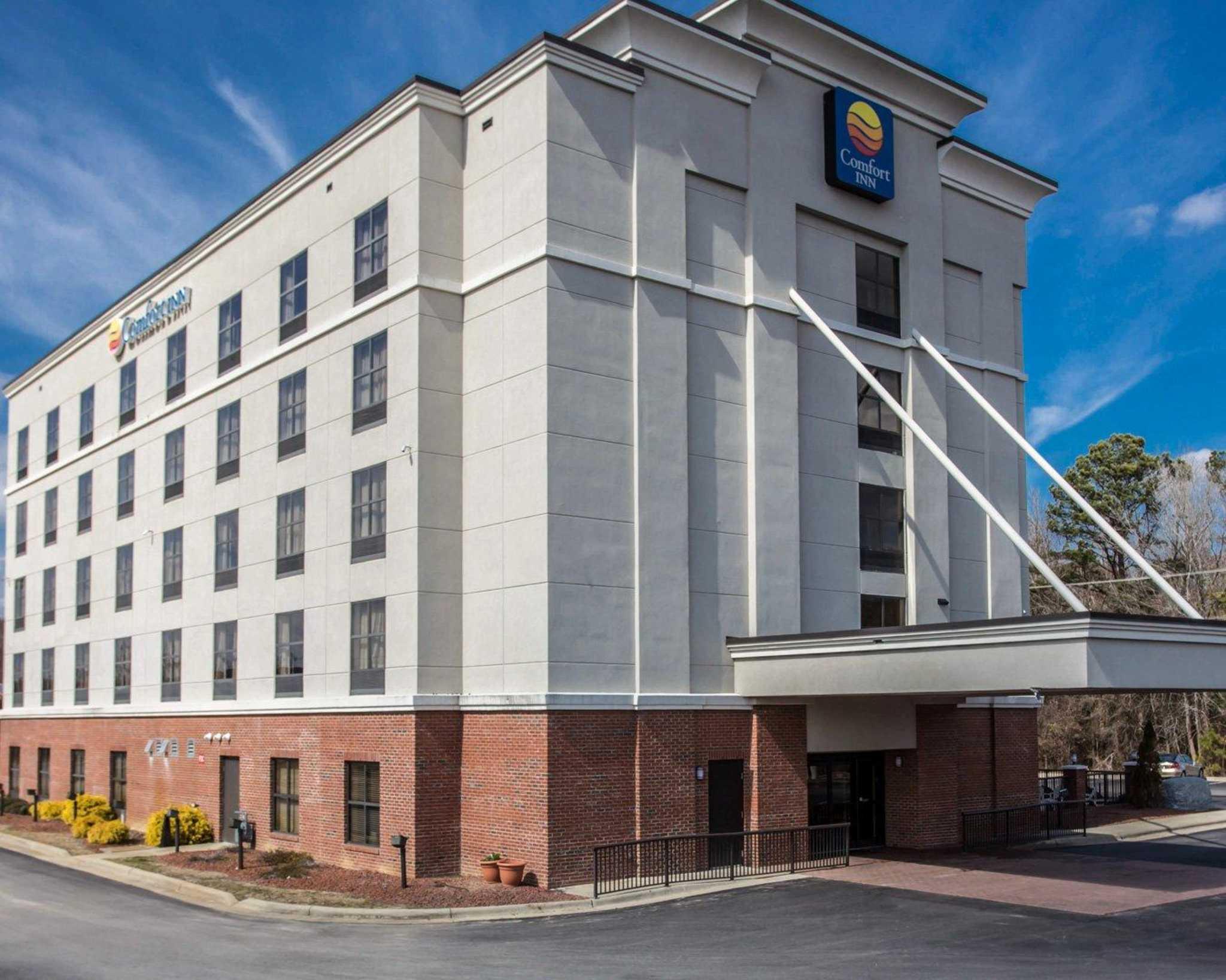 Hotels Near Lumberton Nc
