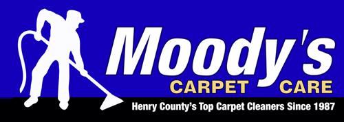 Moody's Carpet Care - McDonough, GA -