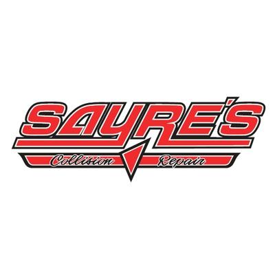 Sayre's Collision Repair - McCorsdville, IN - Auto Body Repair & Painting