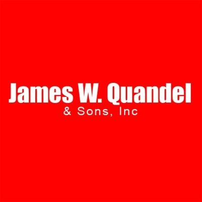 James W. Quandel & Sons, Inc - Minersville, PA - Concrete, Brick & Stone