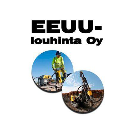 Eeuu-Louhinta Oy