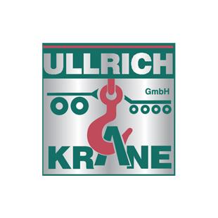 Bild zu Ullrich Krane GmbH in Chemnitz