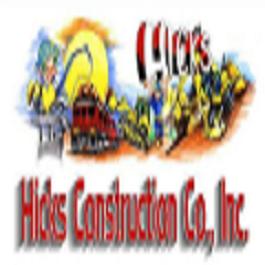 Hicks Construction Co., Inc.