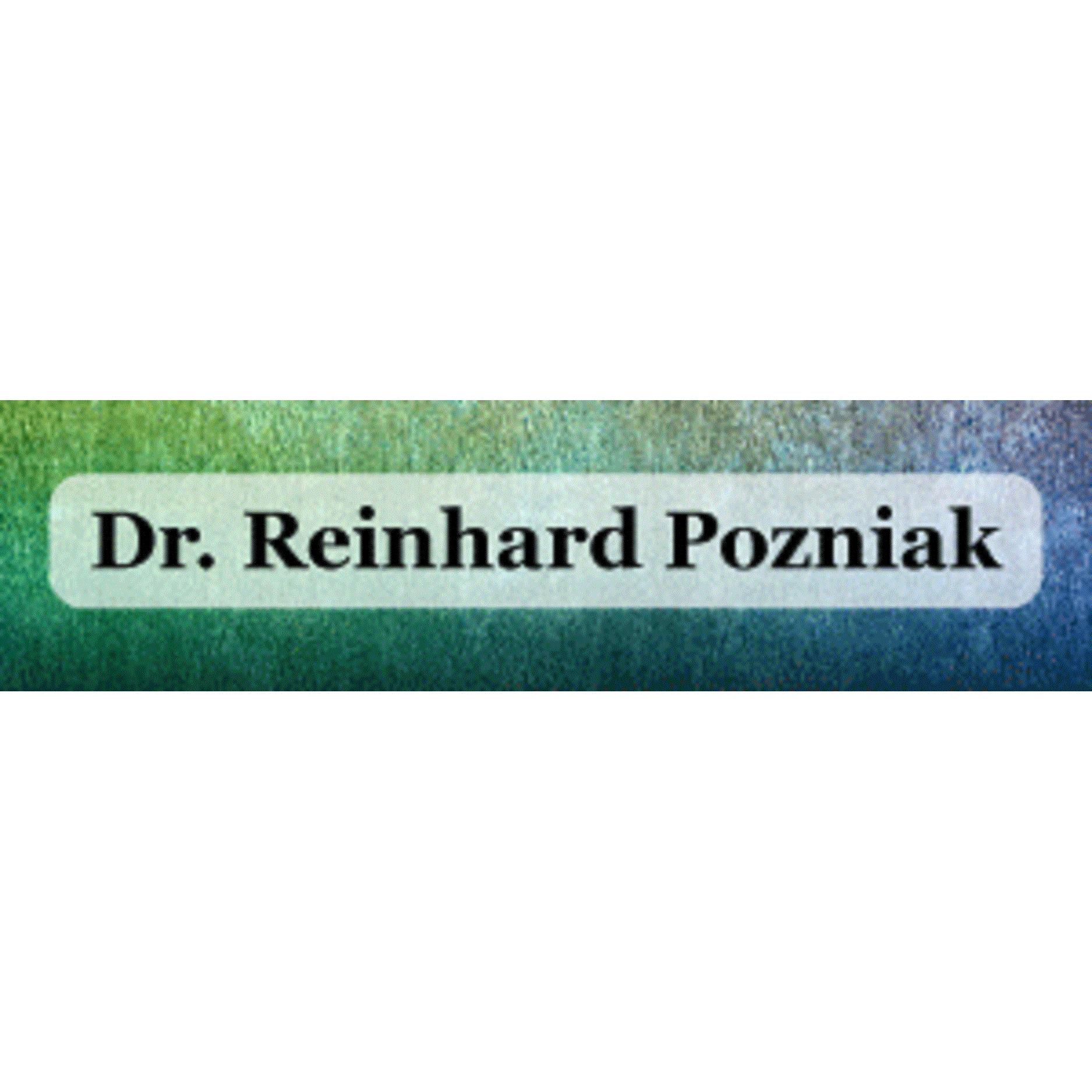 Dr. Reinhard Pozniak in Krems an der Donau - Logo