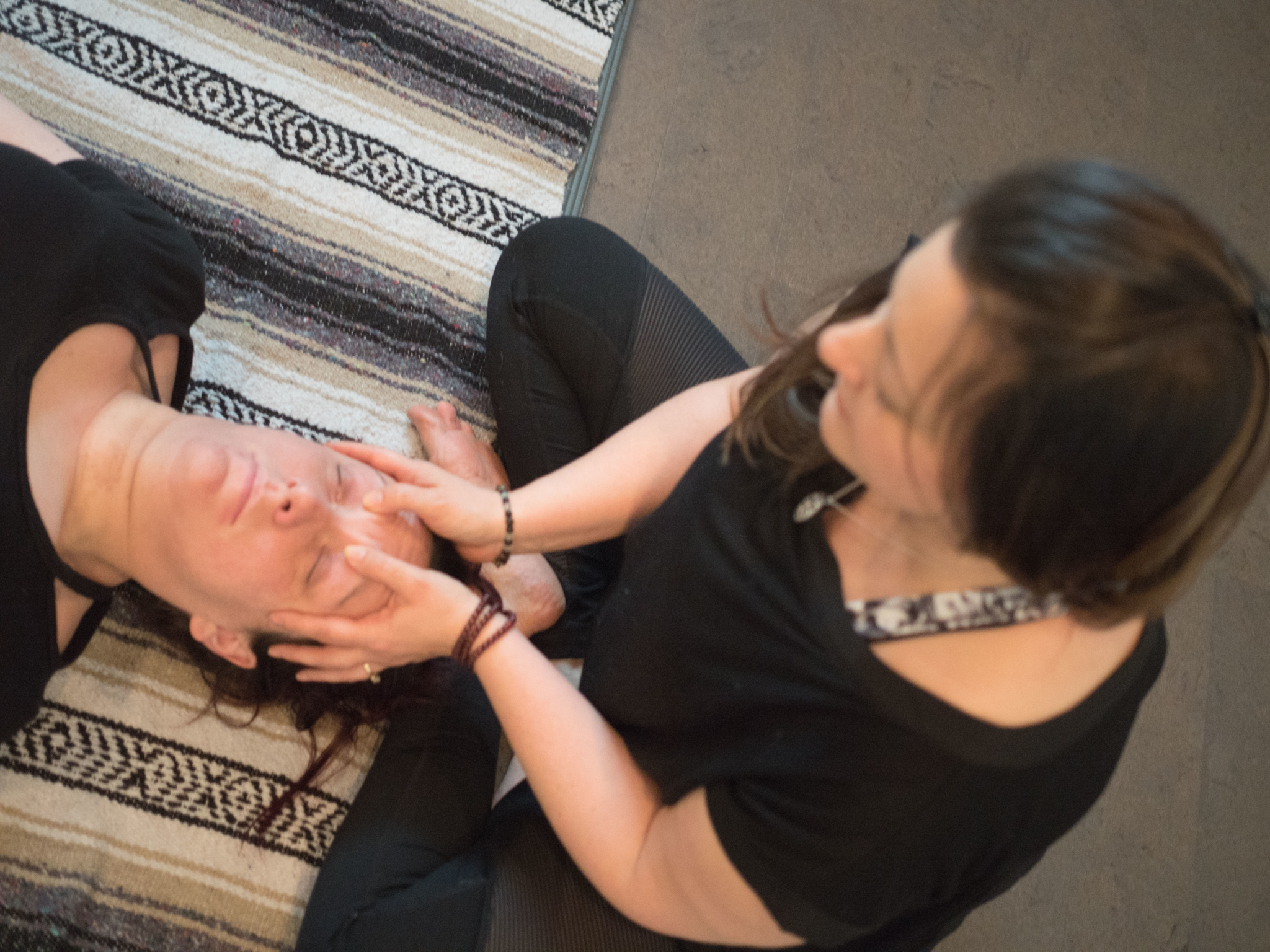 CranioSacral Therapy (CST) is a gentle, hands-on approach that releases tensions deep in the body to Life of Wellness Centre Airdrie (403)473-8679