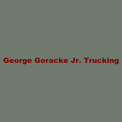 George Goracke Jr Trucking