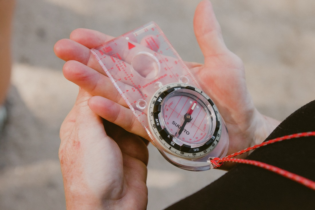 Introduction to Map & Compass Navigation