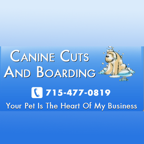 Canine Cuts And Boarding