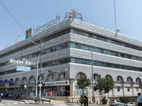 Regus - Nazareth, Business Centre