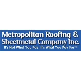 Metropolitan Roofing & Sheetmetal Co, Inc