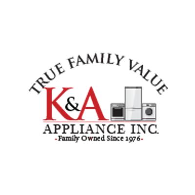 K & A Appliance, Inc.