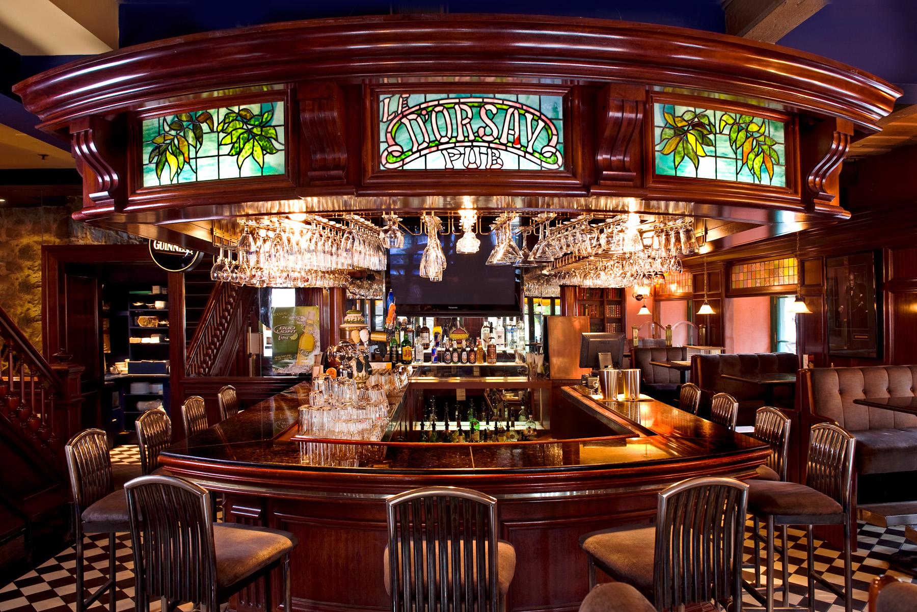 D'Orsay Restaurant-Pub