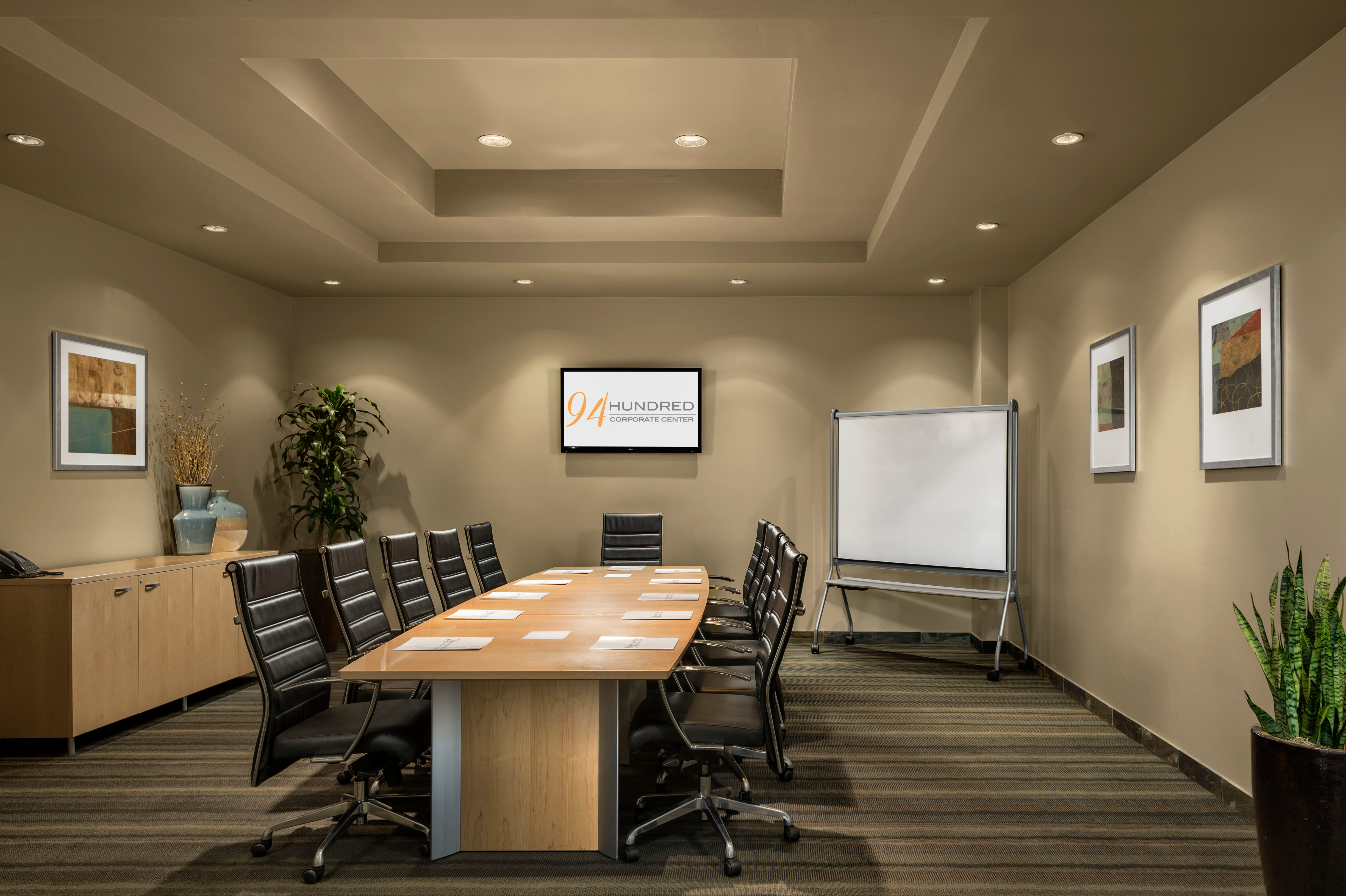 94 Hundred Corporate Center - Executive Suites in Scottsdale