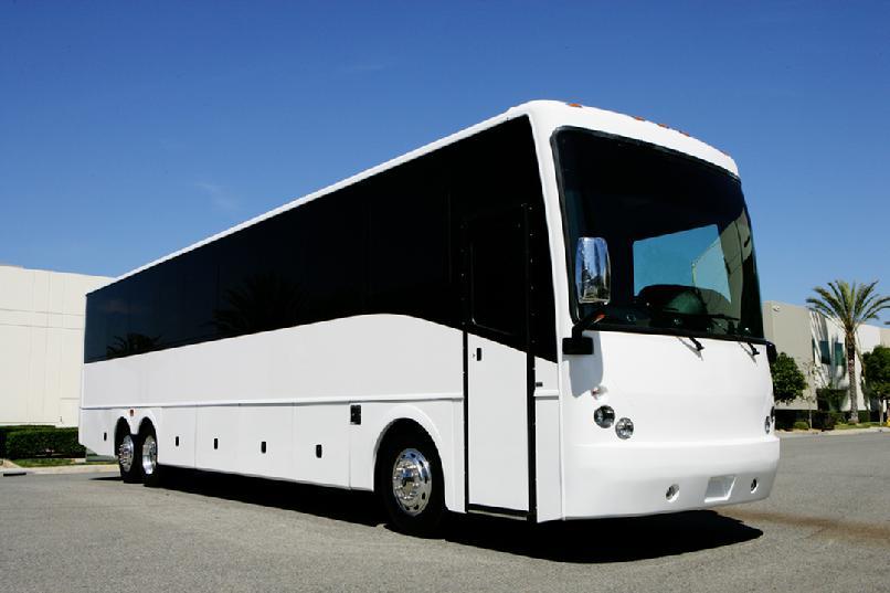 Party Bus Rentals Huntington Beach