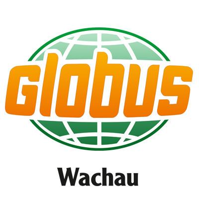 Logo von Globus Markkleeberg-Wachau