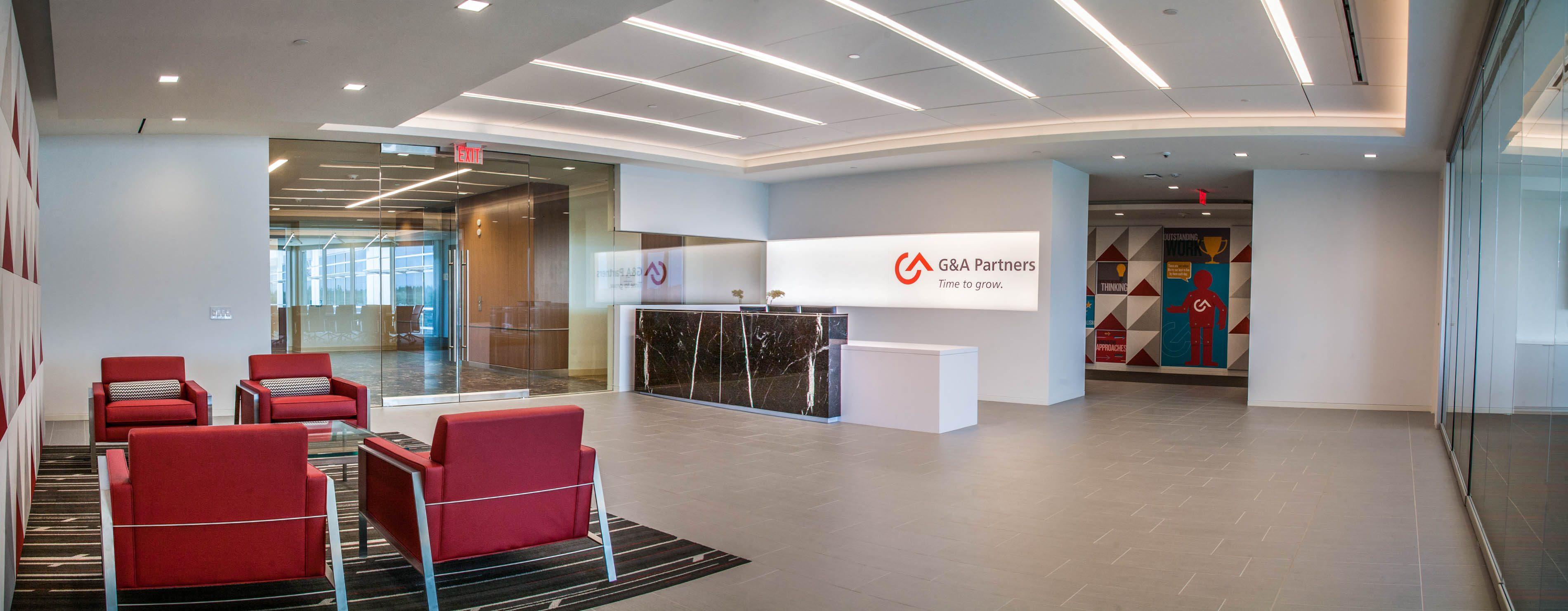 G&A Partners - Austin