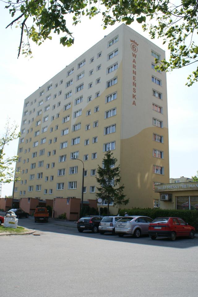 M 3 - Zarządzanie Nieruchomościami Karolina Kiełbicka